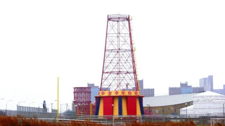Coney Island Restoration