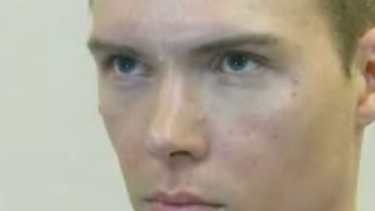 Luka Magnotta: The Gay Pornstar Who Ate His Lover
