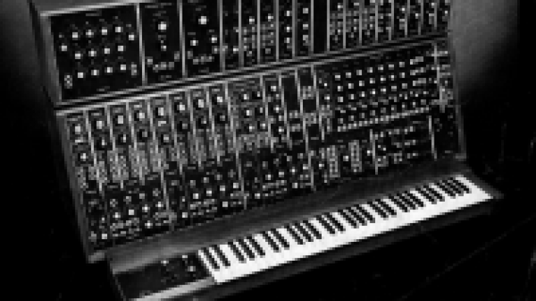 Inventor of the Synthesizer