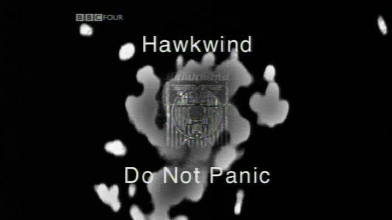 Hawkwind: Do Not Panic