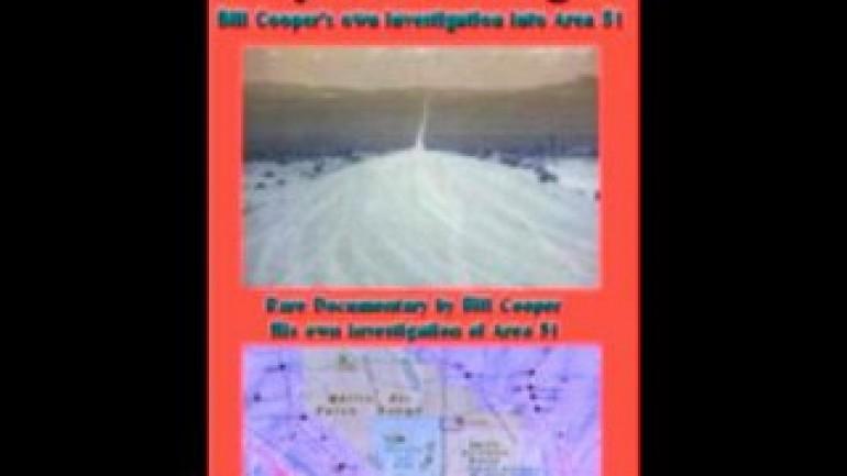 William Cooper Project Redlight II