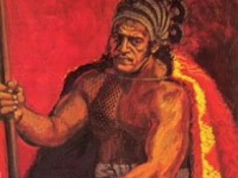 The Hawaiians: Warriors of Paradise