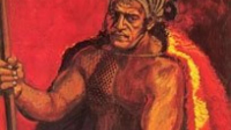 The Hawaiians: Warriors of Paradise