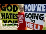 Brainwashed by the Westboro Baptist Church