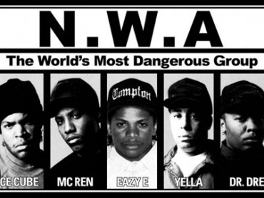 N.W.A. The World's Most Dangerous Group