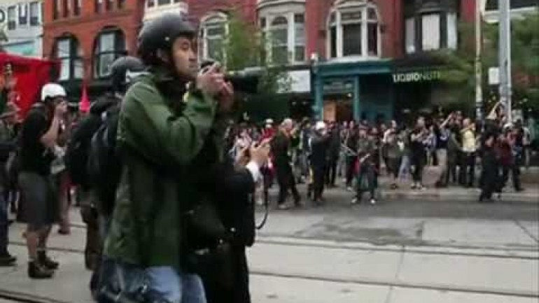 2012 Revolution: World Awakening