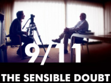 9/11: THE SENSIBLE DOUBT