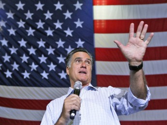 Mitt Romney & the 47%