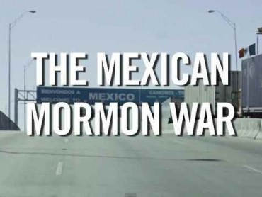 The Mexican Mormon War