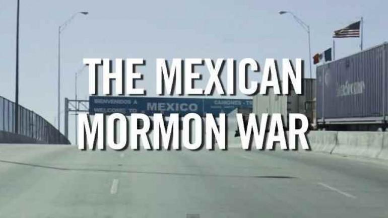 The Mexican Mormon War