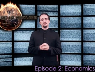 Culture in Decline: Economics 101