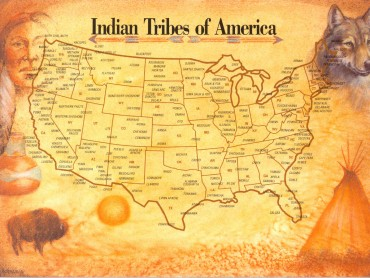 500 Nations The Story of Native Americans