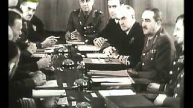 Secrets of World War II: Confusion Was Their Business