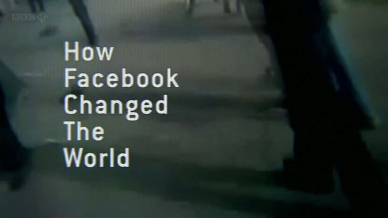 How Facebook Changed The World: The Arab Spring