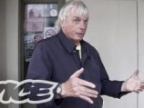 David Icke: Conspiracy of the Lizard Illuminati