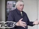 David Icke: Conspiracy of the Lizard Illuminati