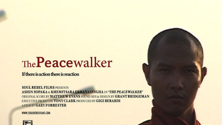 The Peacewalker