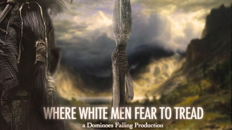 Where White Men Fear to Tread