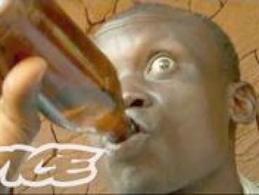 Africa's Moonshine Epidemic