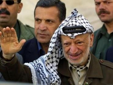 What Killed Arafat?