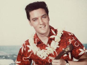Seeking Elvis
