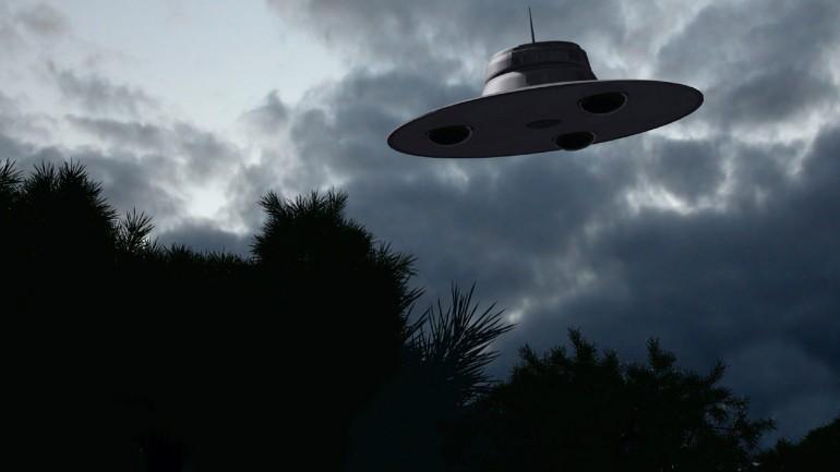 UFO: New Evidence