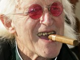 The Other Side of Jimmy Savile