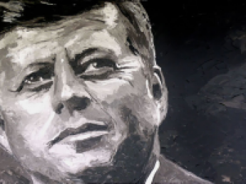 10 Things You Don't Know About John F. Kennedy