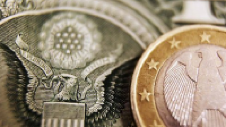 The Money Fix: The Almighty Dollar
