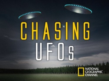Chasing UFOS: Alien Cowboys