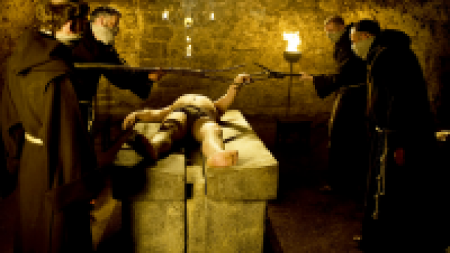 The Mystery Of The Black Death Documentary Heaven