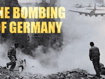 The Bombing of Germany