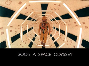 The Making of Kubrick's 2001: A Space Odyssey