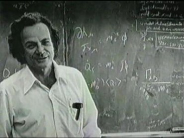 Richard Feynman: No Ordinary Genius