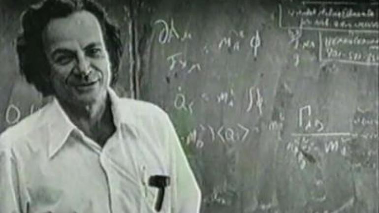 Richard Feynman: No Ordinary Genius