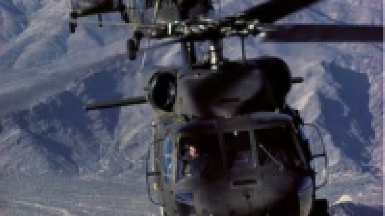 black hawk down propoganda Black hawk down was voted an american black hawk helicopter is shot down during a it laso concentrates on the fact that despite what the propaganda.