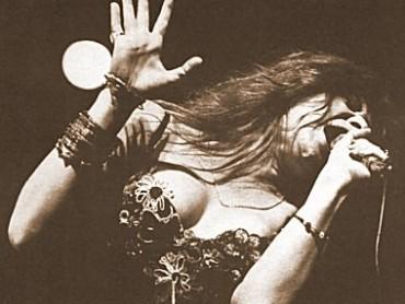 Janis Joplin: Her Final Hours