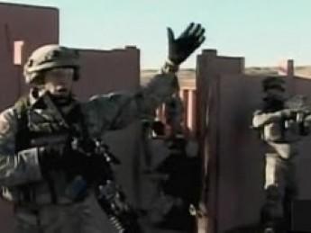U.S Gangster Marines