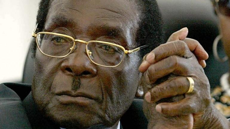 Zimbabwe: State of Denial