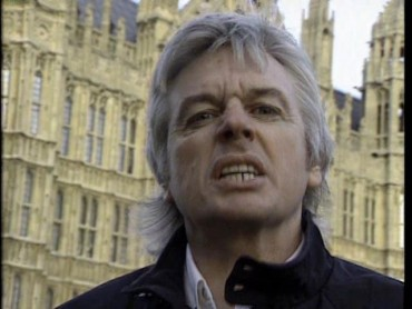 David Icke, Revelations of a Mother Goddess