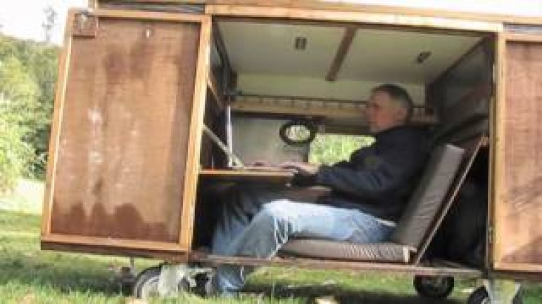 An Original Maker: Paul Elkin