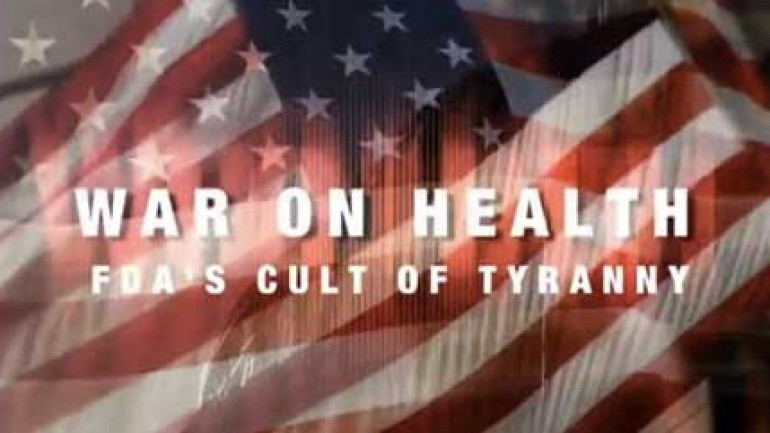 War on Health