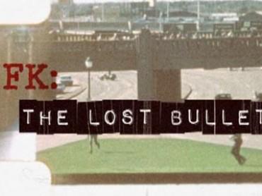 JFK: The Lost Bullet