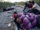 Crossing Mexico's Other Border