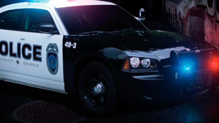 Cops Behaving Badly