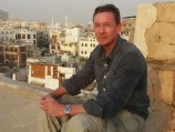 Frank Gardner's Return to Saudi Arabia