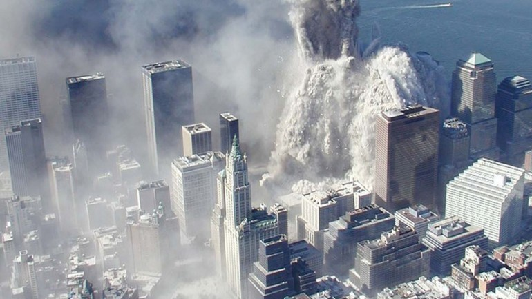 9/11: 10 Years Later
