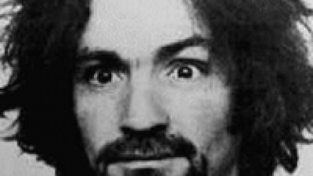 an overview of the criminal career of most feared gangster charles manson