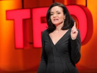 Sheryl Sandberg: Why We Have too Few Women Leaders
