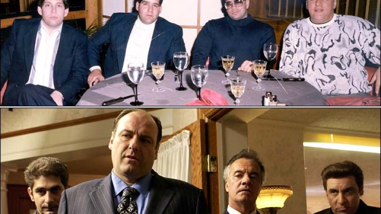 The Real Sopranos